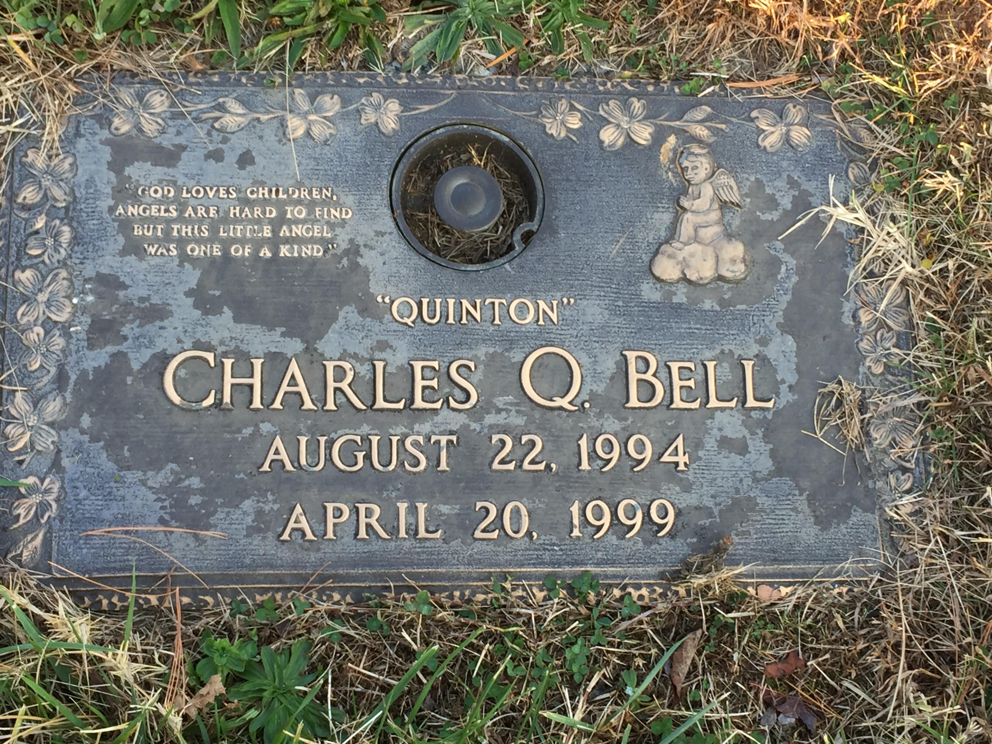 Charles Q Quinton Bell