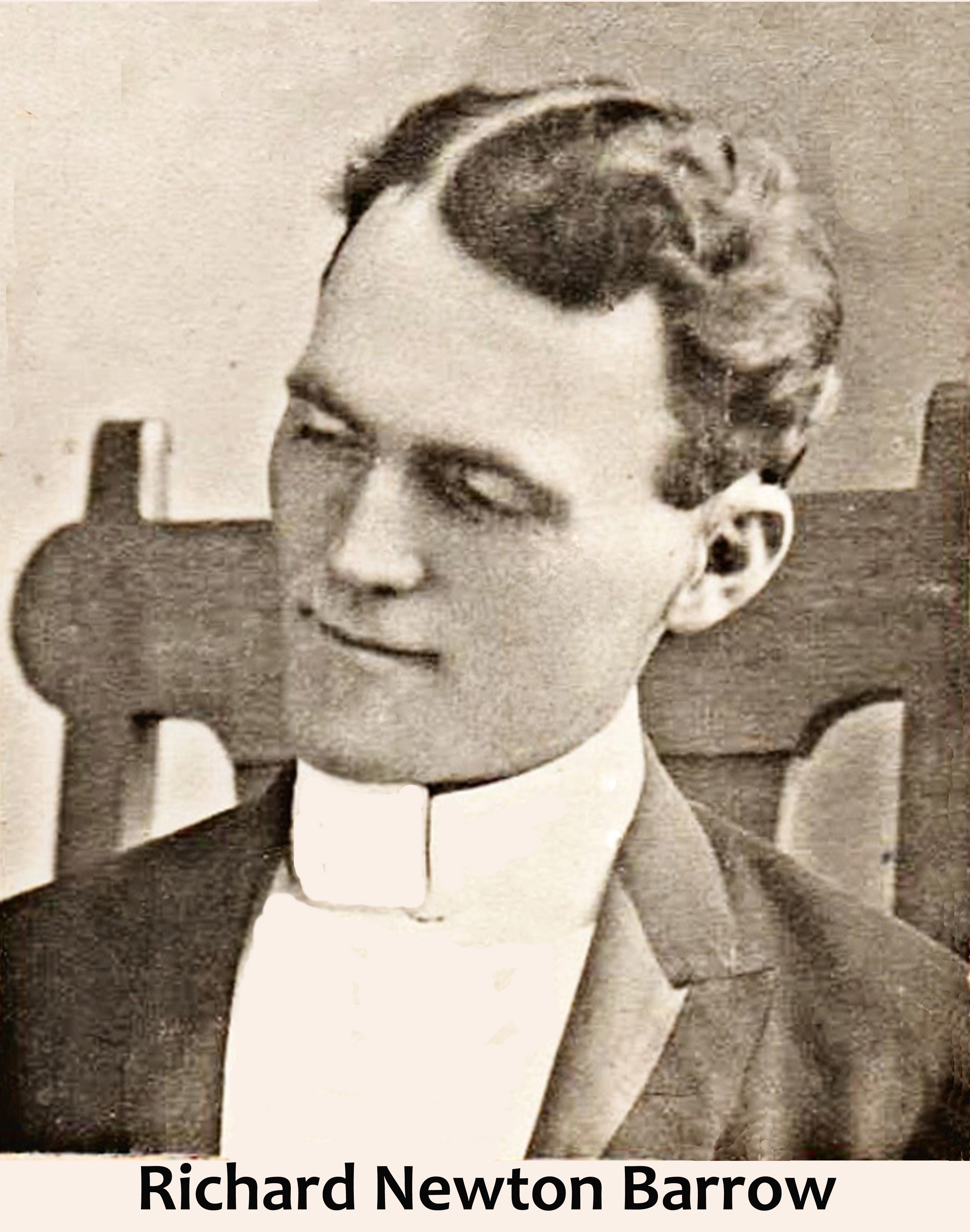 Richard Newton Barrow