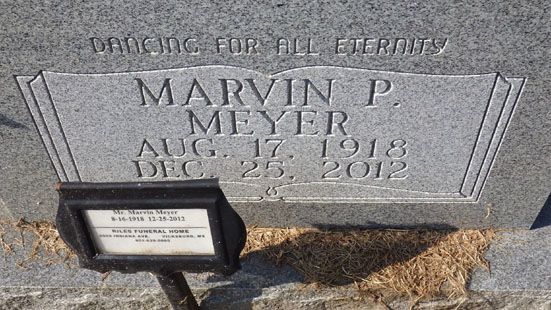 Marvin P. Meyer