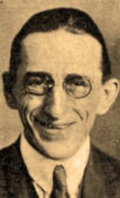 William Paul Pim