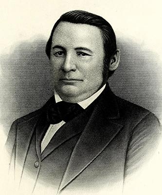 William Shepperd Ashe