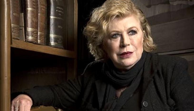 Eva Hermine Sacher-Masoch
