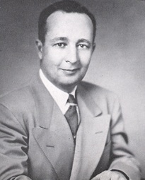 Robert Berkey Crosby