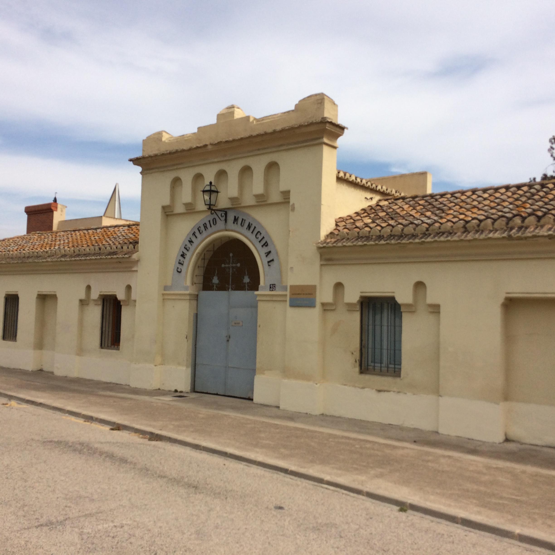 Cementeri de El Cabanyal