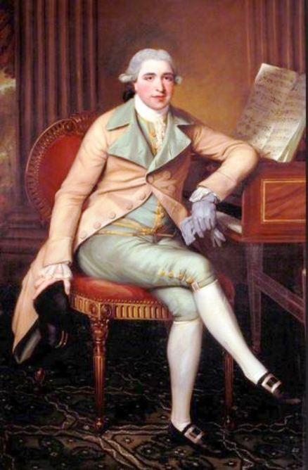 Charles Wesley, Jr.