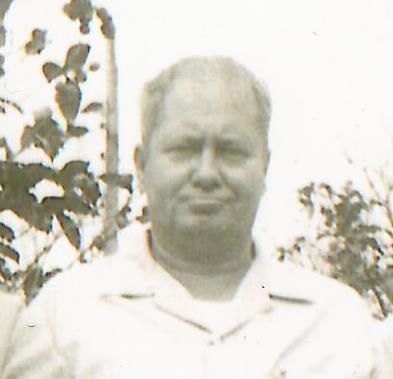 Lewis Roy Arnette