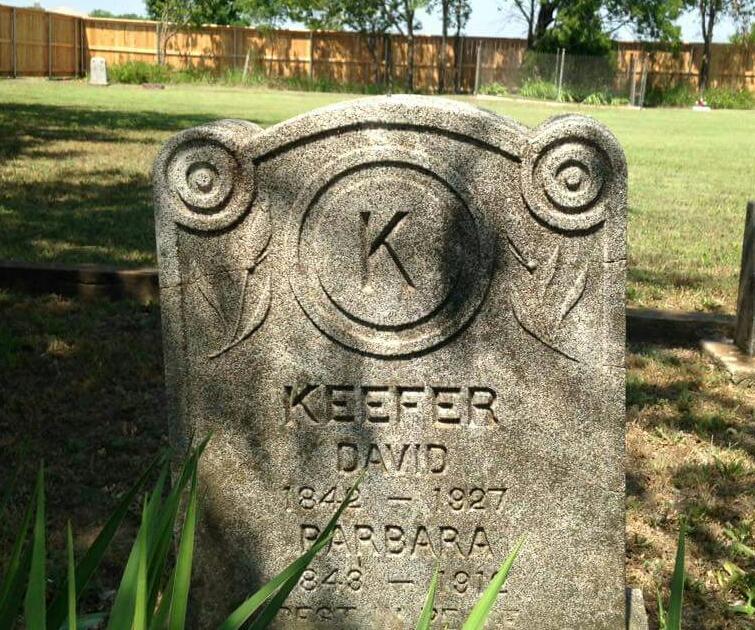 David Keefer
