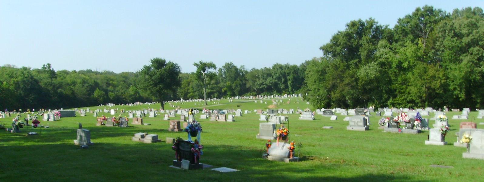 Mulkeytown Cemetery
