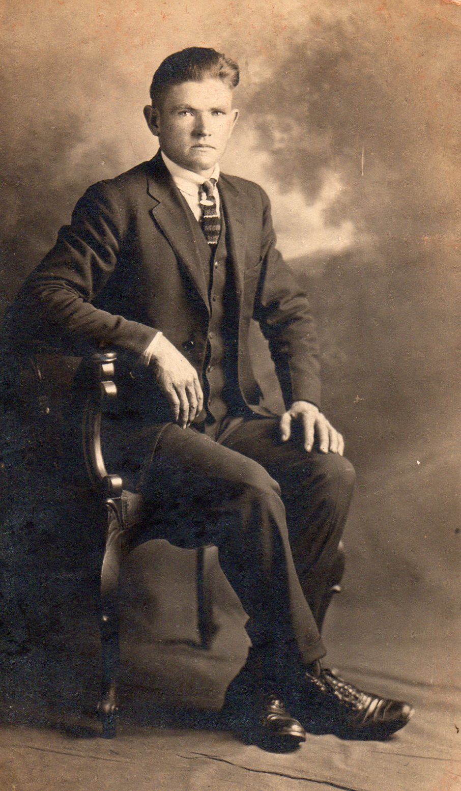 Haskell Berry Yancey