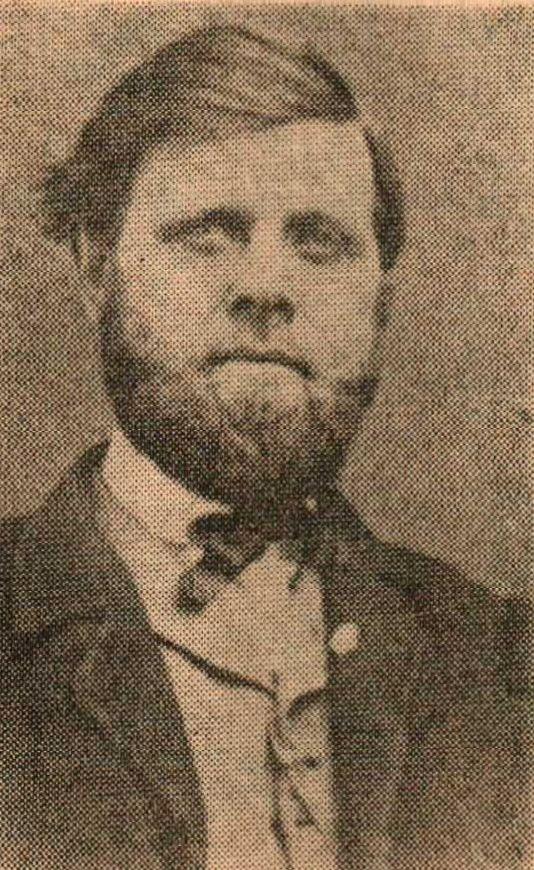 Hiram Willard