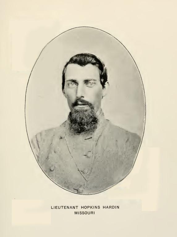 Hopkins Hardin