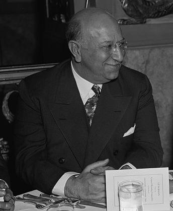Henry Horner