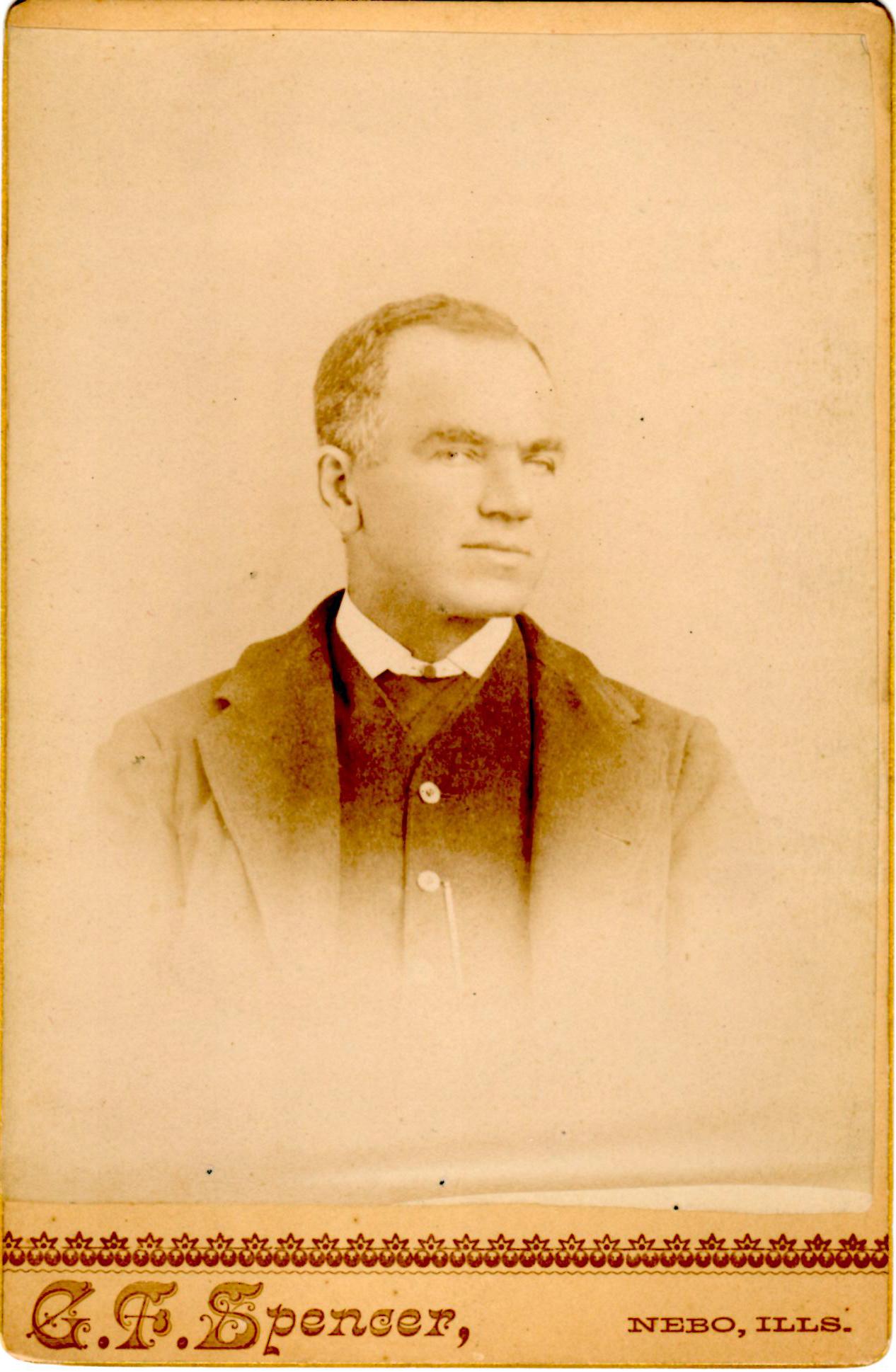 Jacob Petre