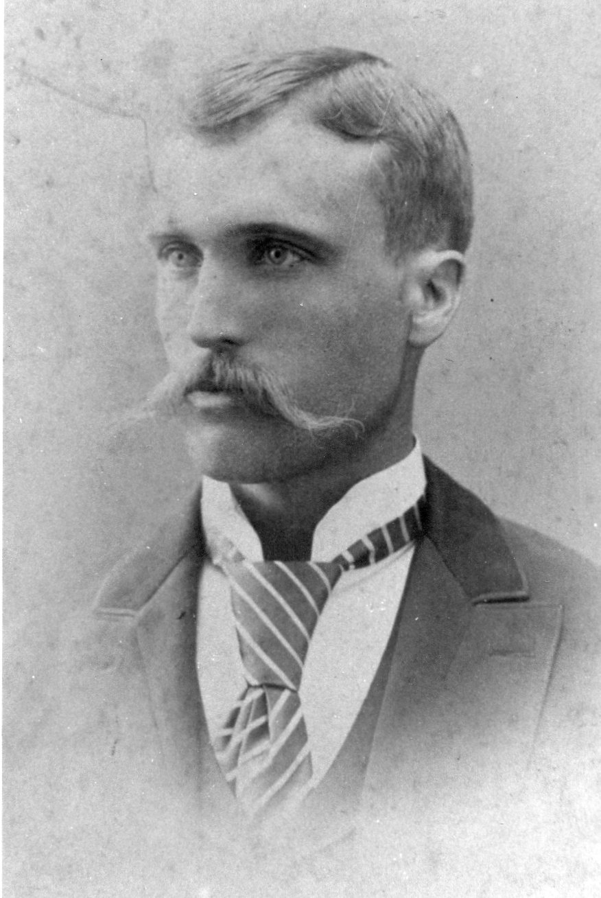 Charles Henry Alley