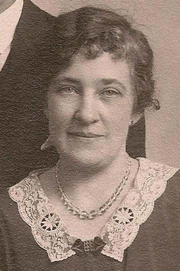 Idora Ida <i>Bauman</i> Thacker