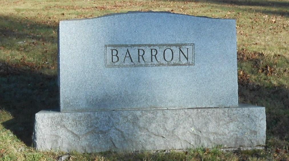 William Wallace Barron