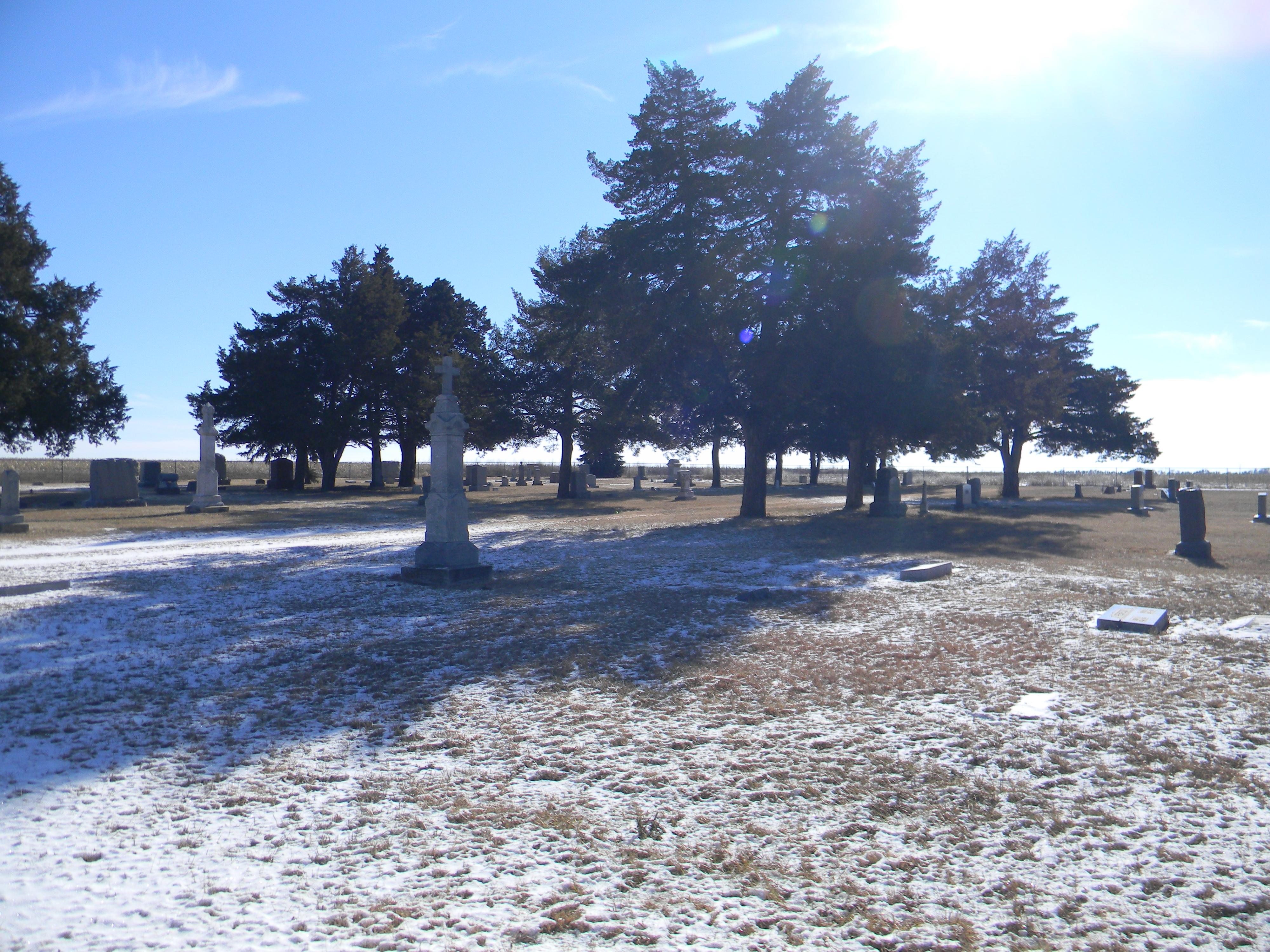 Moorefield Cemetery