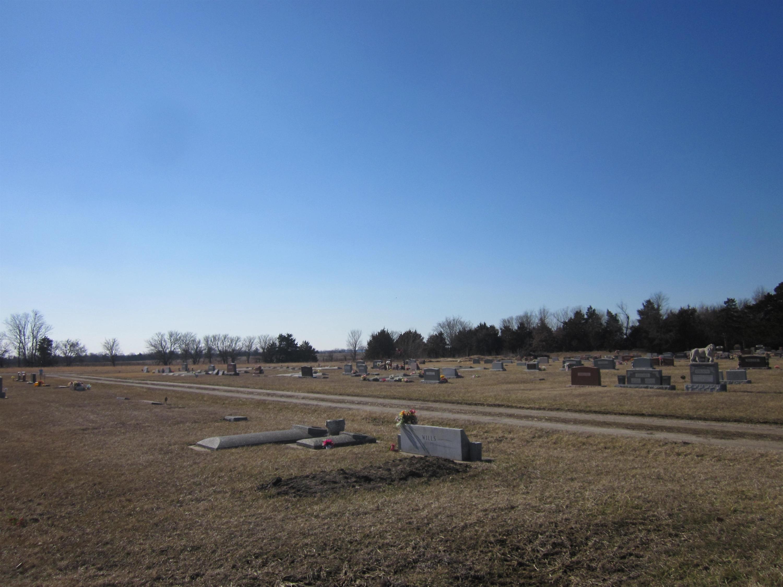Pleasanton Cemetery