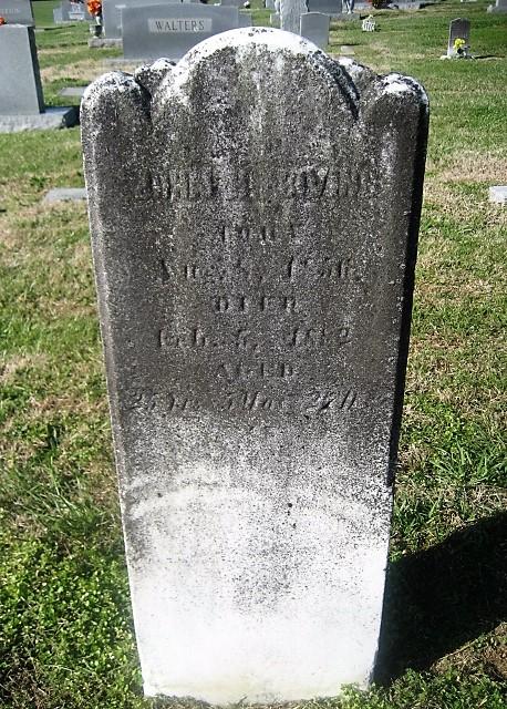 John H Bivins