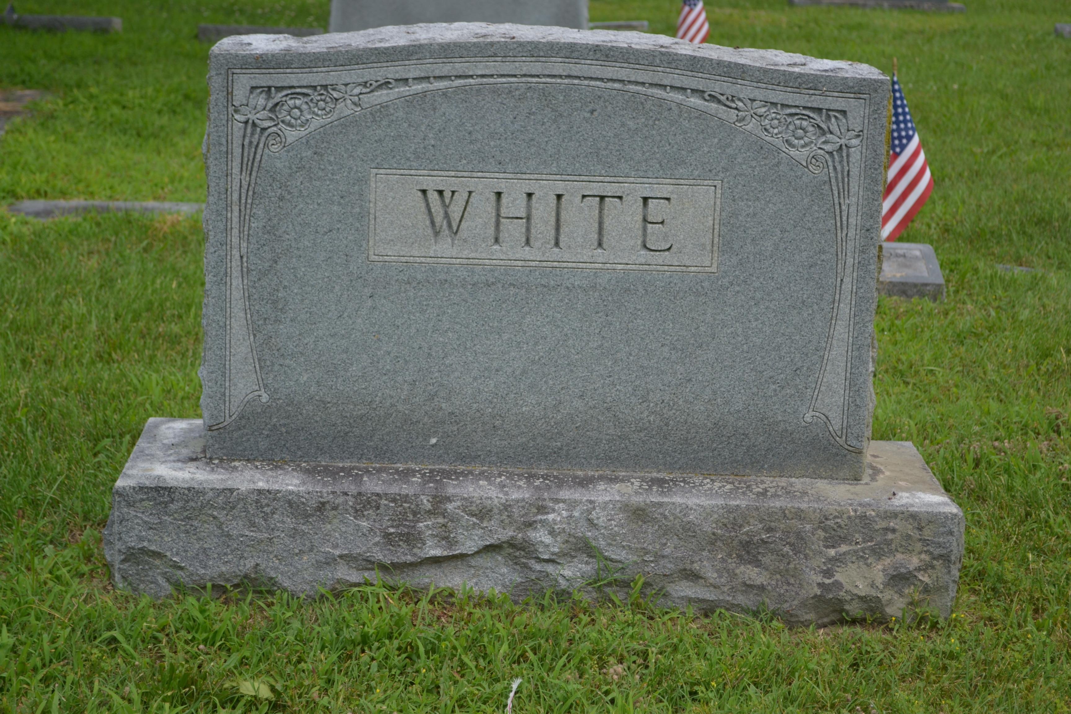 Ernest Turner White