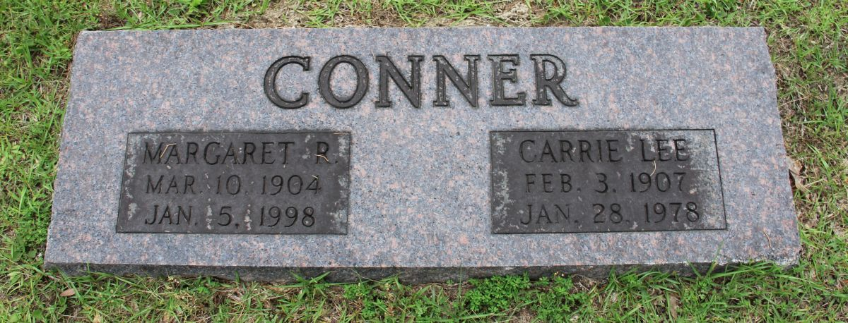 Carrie Lee Conner