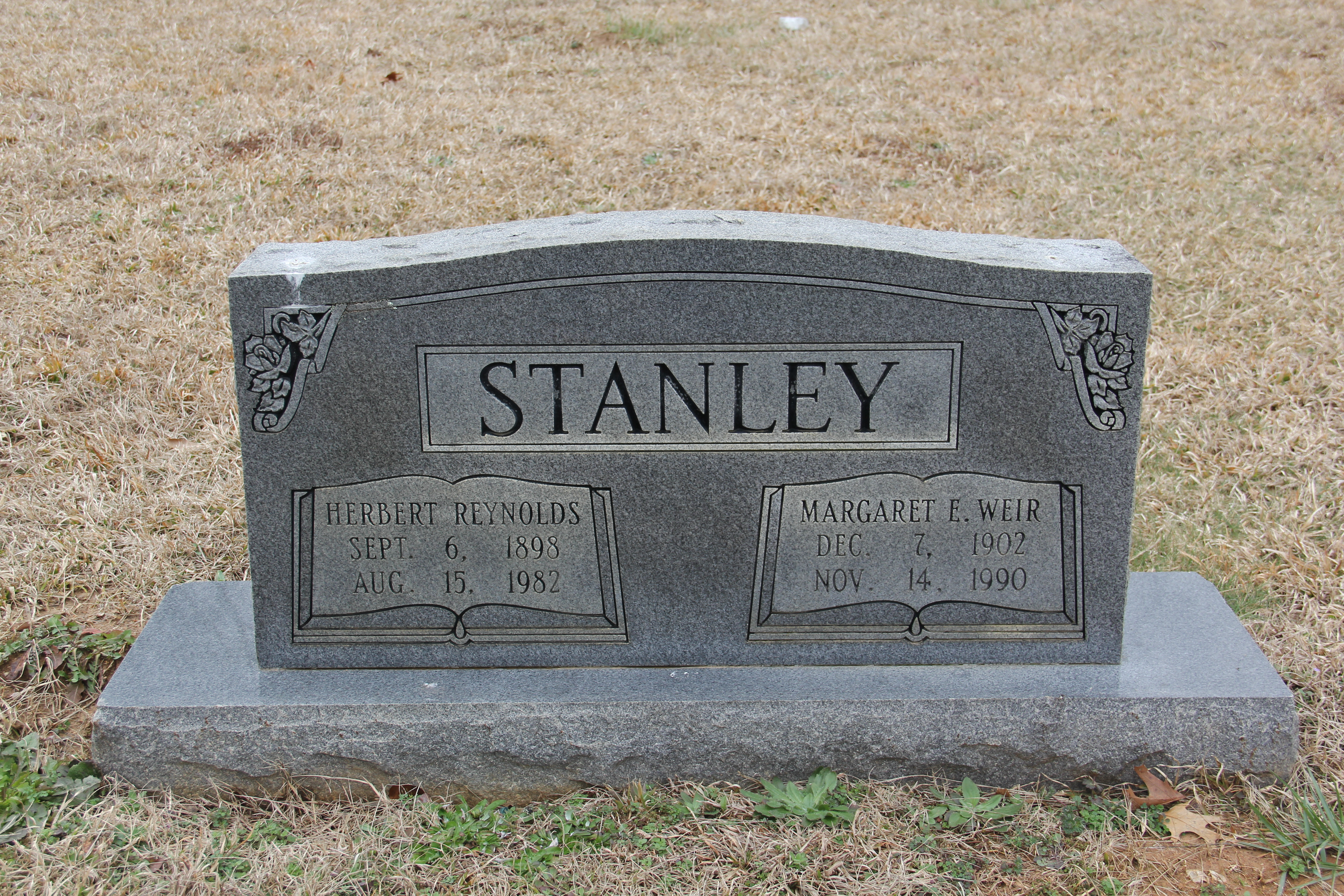 Herbert Reynolds Stanley