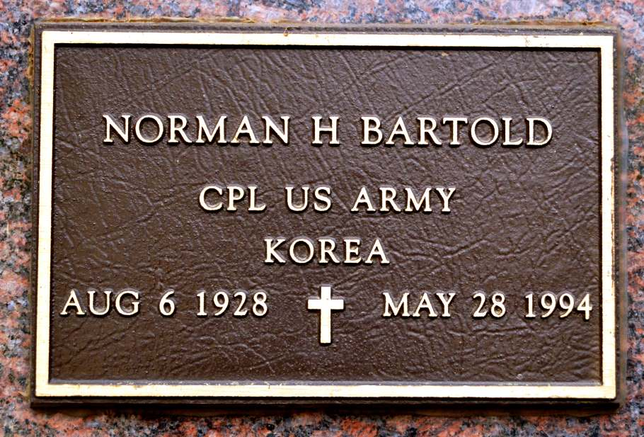 Norman H. Bartold