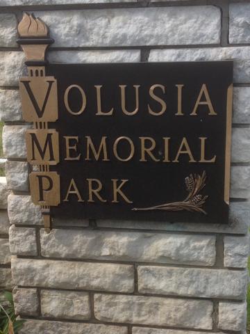 Volusia Memorial Park