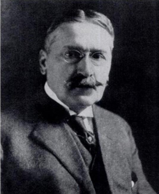 Michael Idvorsky Pupin