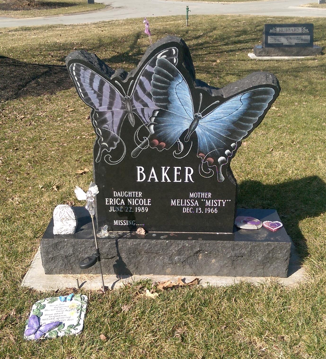 "Erica Nicole ""Memorial"" Baker (1989-Unknown) - Find A Grave"