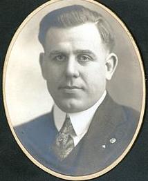 Walter Hugh Albaugh