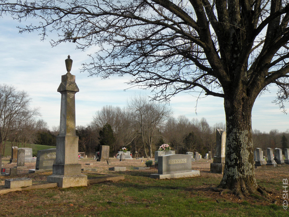Mount Zion Missionary Baptist Cemetery