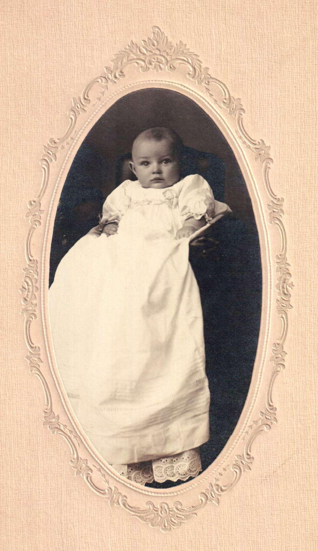 Eilert Ernest Frederick Bargen