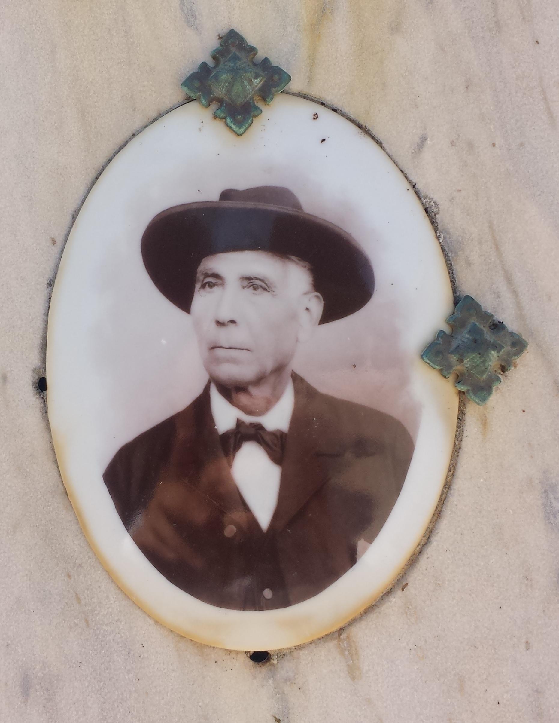 Antonino Curro Crisafulli