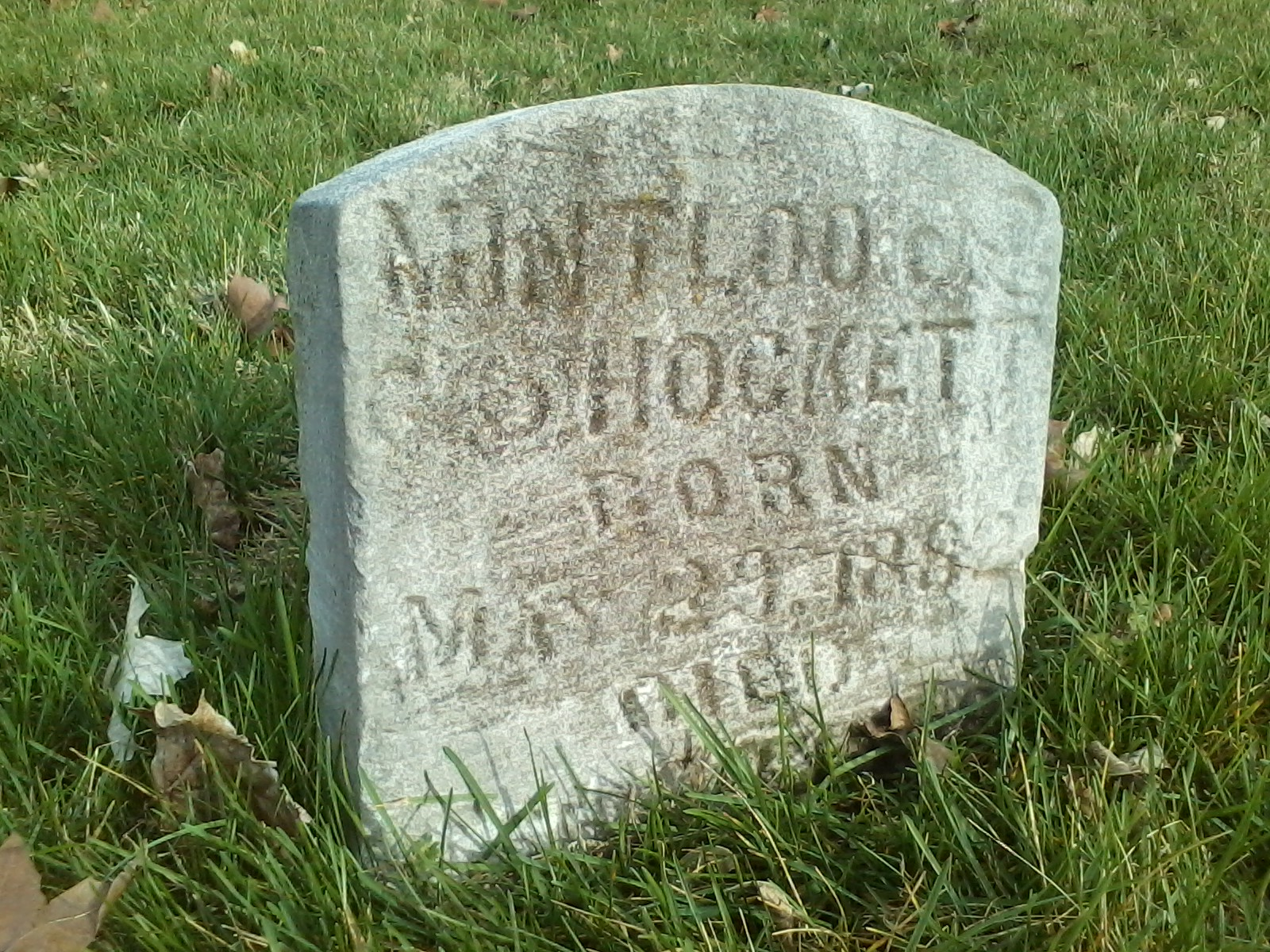 Mintloo Hockett