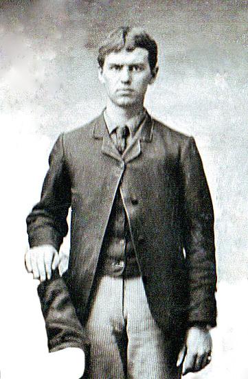 Caleb Thompson Boal