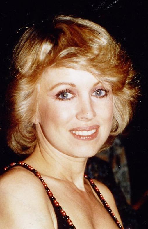 Phyllis Davis Nude Photos 76