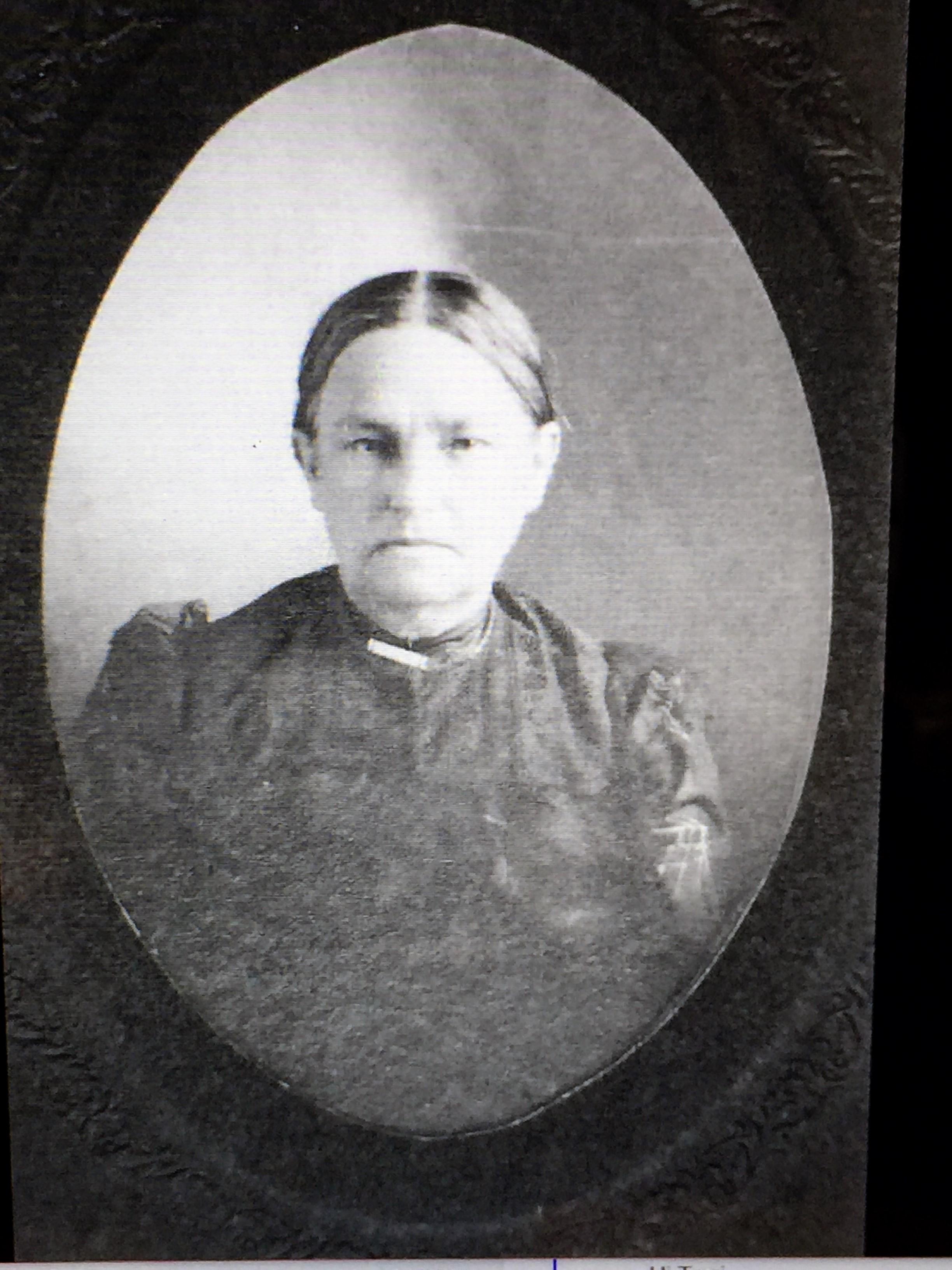 Rebecca Jane <i>Blacker</i> Bulard