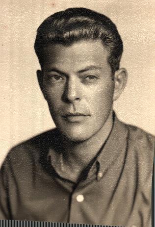 Ronald Ivan Dallefeld