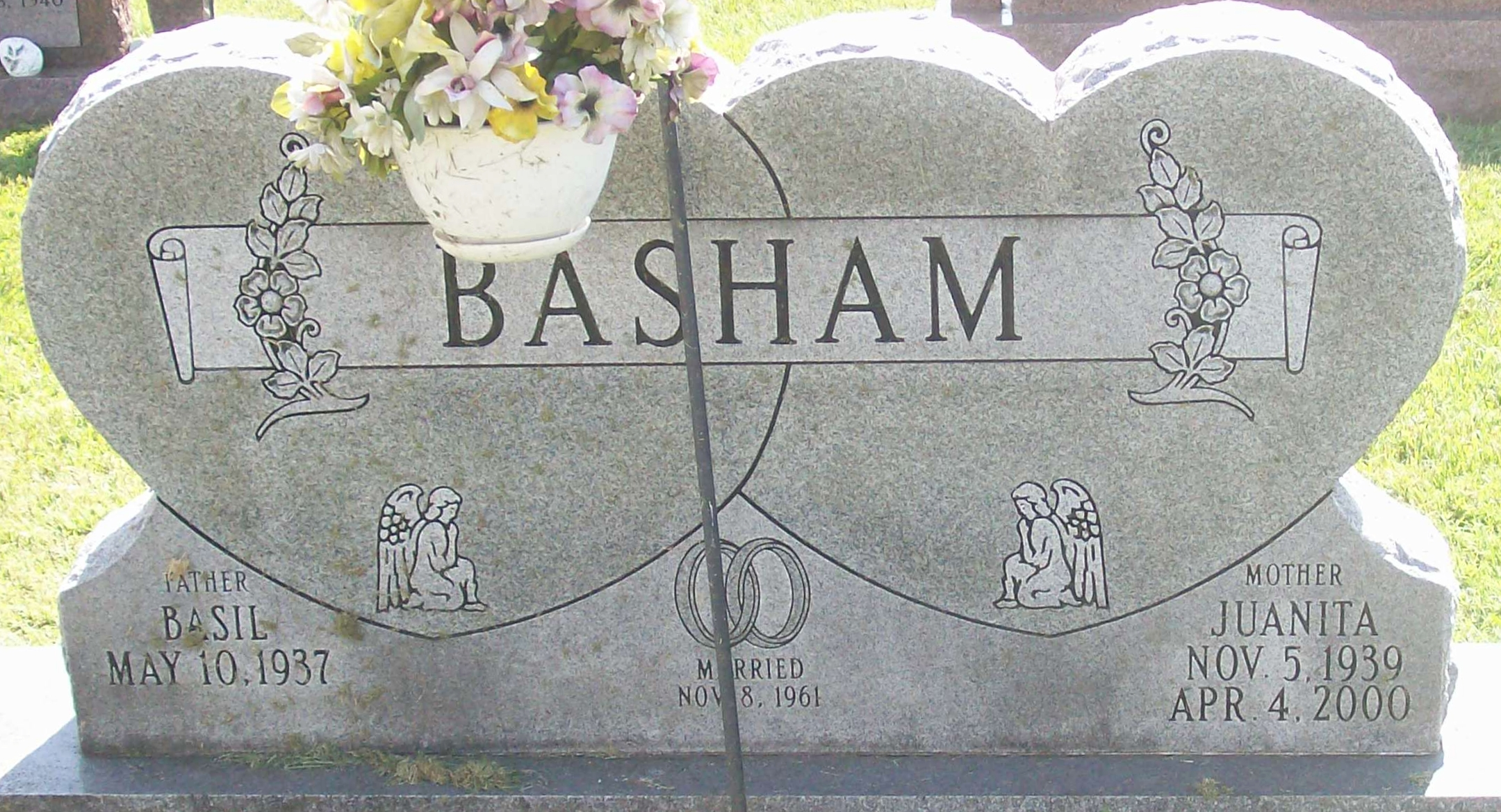 Basil Basham