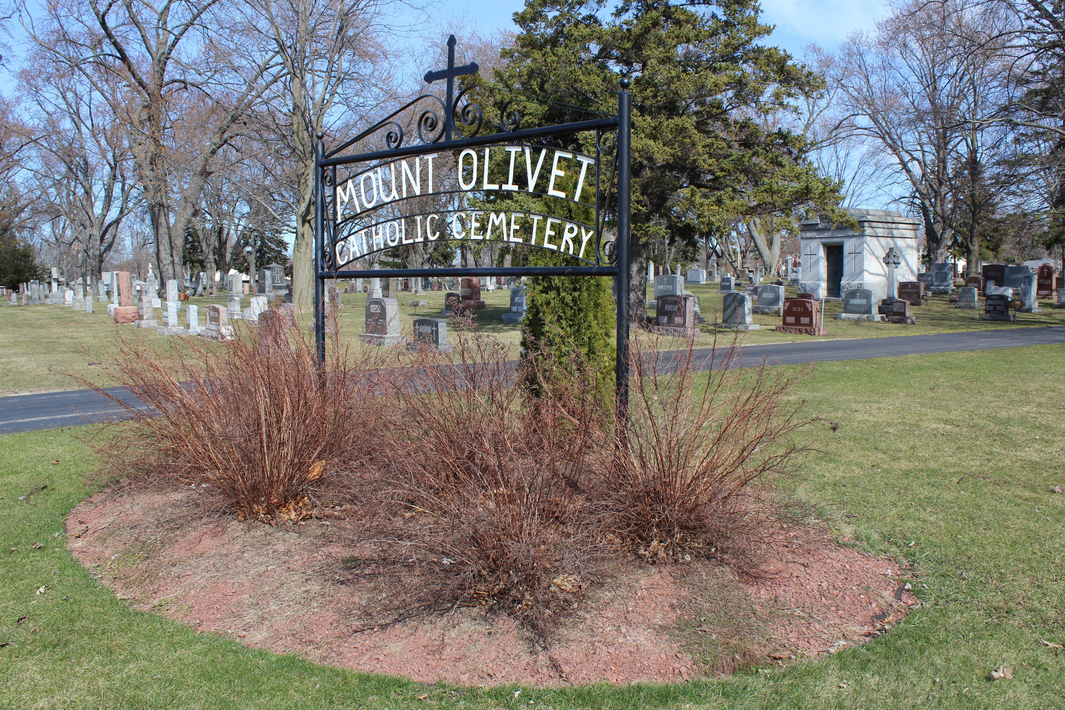 Mount Olivet Catholic Cemetery