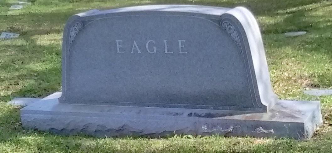 Joe Henry Eagle