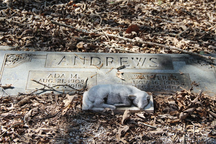 Ada M. Andrews