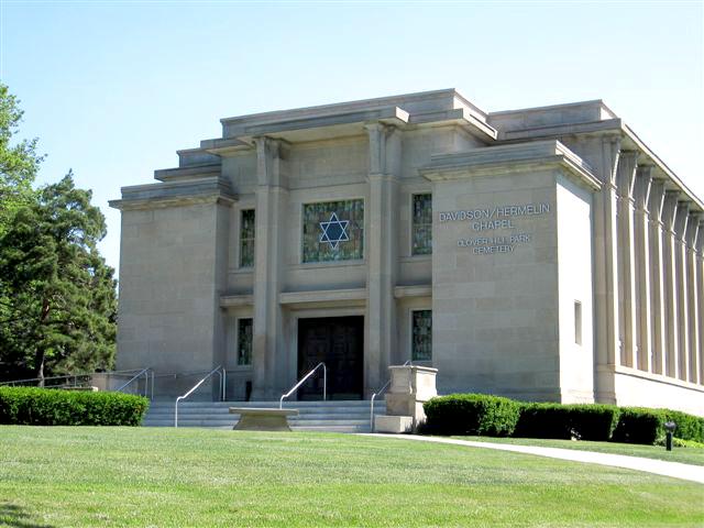 Clover Hill Park Cemetery