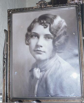 Doris Anita <i>Peterson</i> Pappe