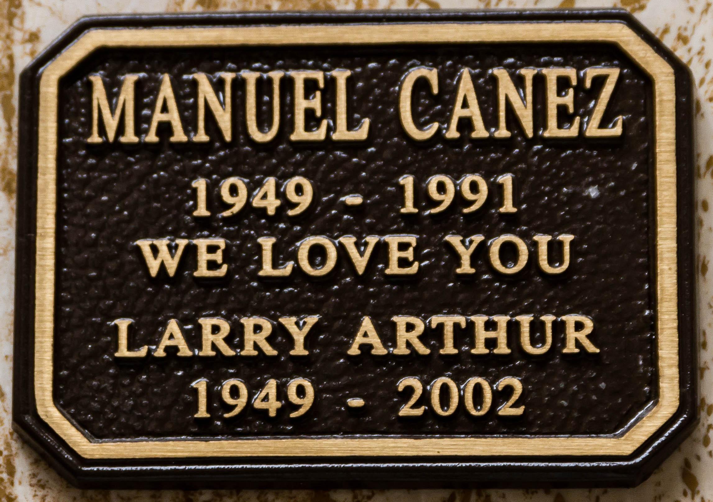 Larry Arthur