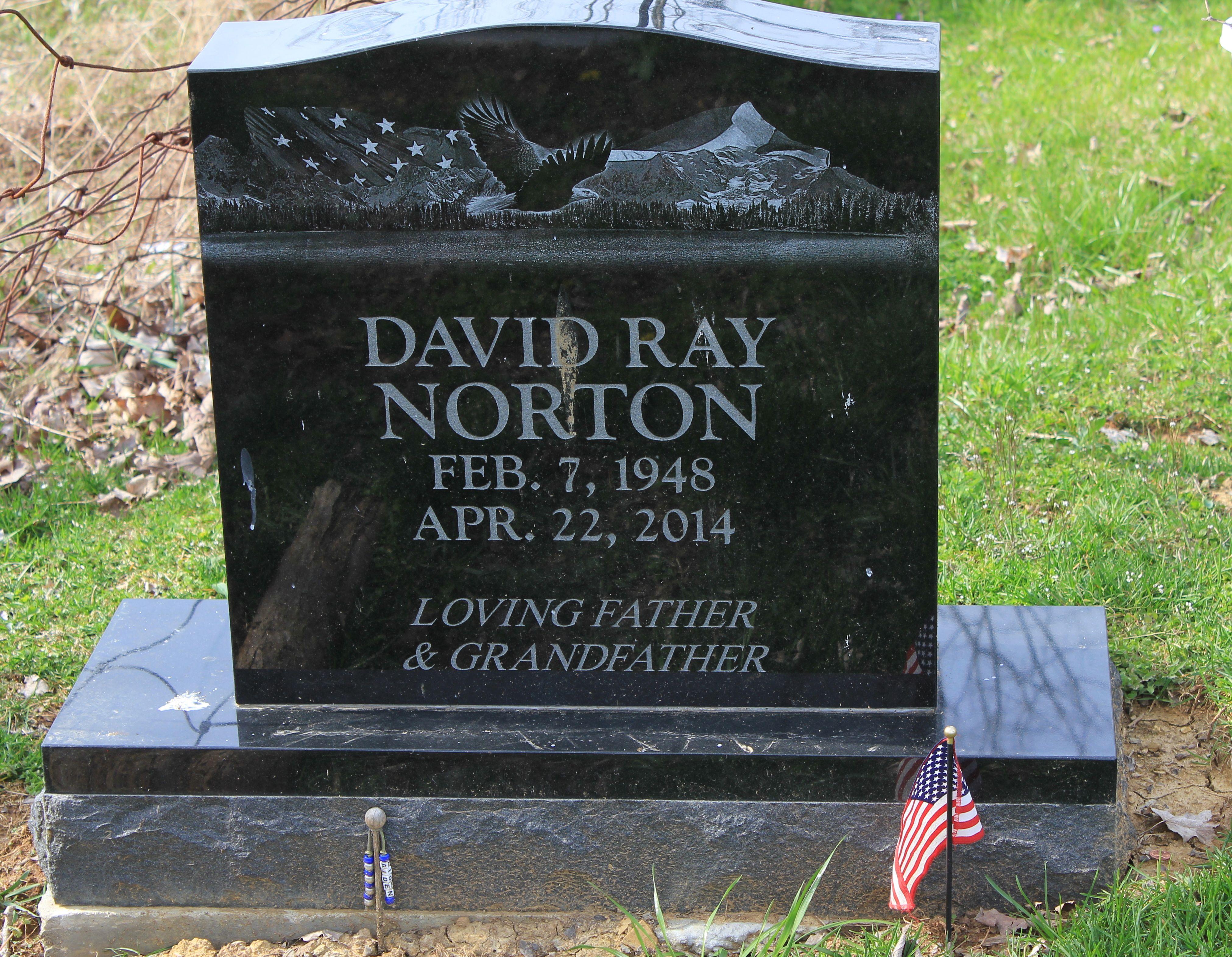 David Ray Norton