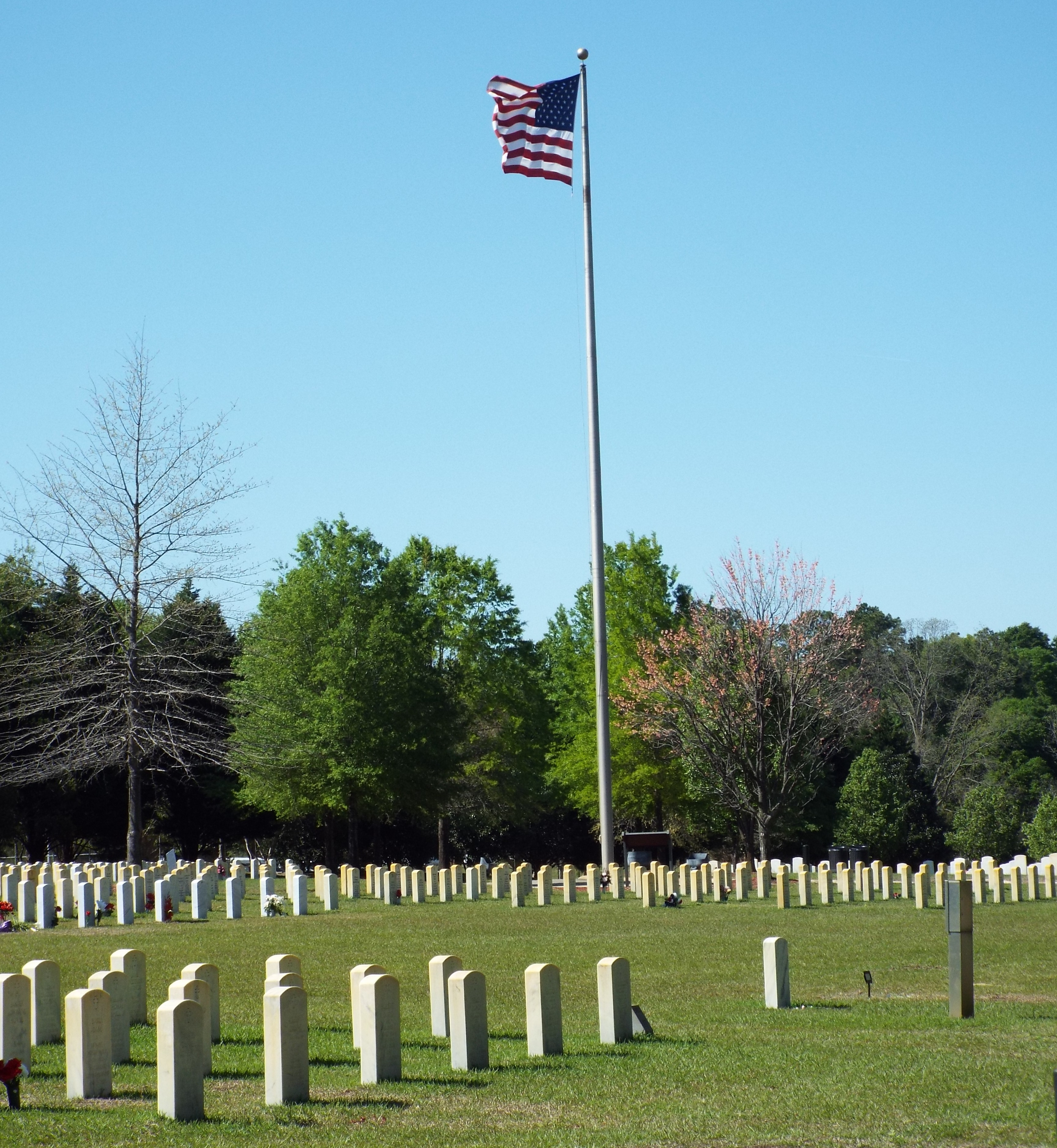 Florence National Cemetery