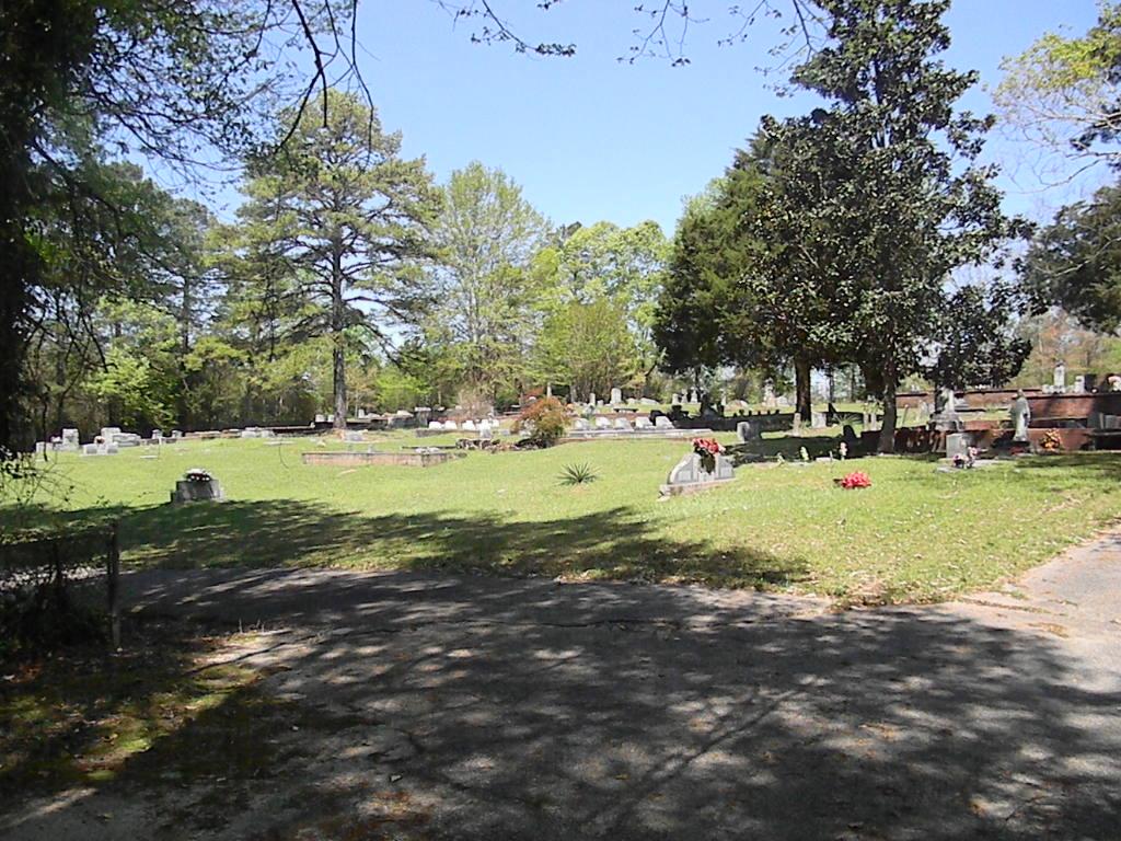 Semmes Cemetery