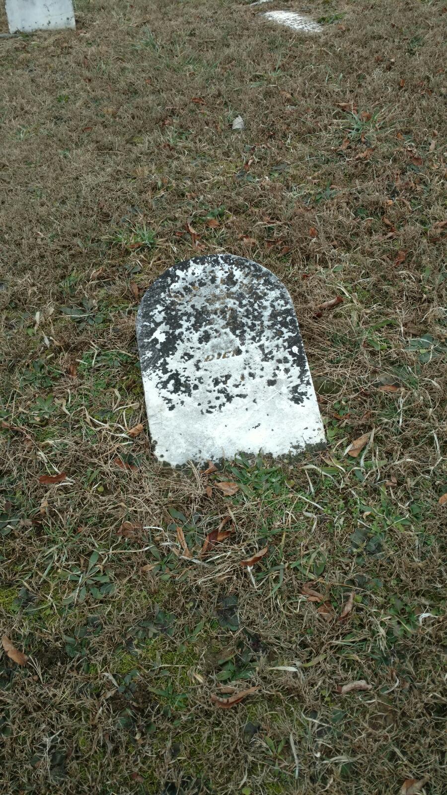 Michael Fenton (1801-1880) - Find A Grave Memorial